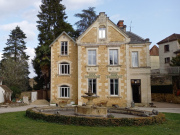 Lot en Bouriane, charming and character property in town