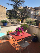 Village house in AIX country