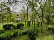 Jolie maison de Maître du XVII à proximité d'un beau village
