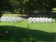 Proche de l'Océan, beau domaine pour réceptions, mariages, évènementiel
