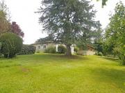 Maison en pierre, piscine, 3 chambres, sur 5000 m² de terrain au calme