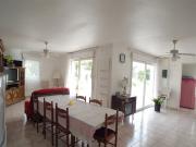 Maison contemporaine, 4 chambres, piscine, cuisine d'été, proche commerces