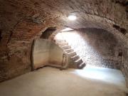 Au coeur du Cahors historique, maison avec cave voûtée, garage, 4 chambres
