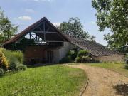 Jolie petite grange aménagée avec belle vue dans le Tarn et Garonne