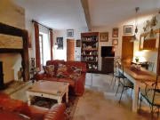 Exceptional property in the middle of 4 ha with pool and park