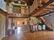 Belle maison de Maître avec dépendances sur les hauteurs du Quercy Blanc