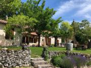 Superbe vue, bergerie rénovée avec gites et piscine en Quercy Blanc