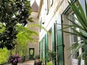 Grande maison bourgeoise avec piscine et beau parc, Lot-et-Garonne
