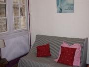 Appartement de caractère au coeur de Cahors, deux chambres, belle vue.