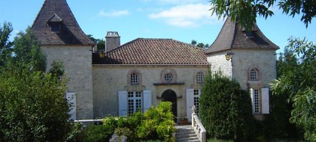 Manor-house For sale Lot et Garonne