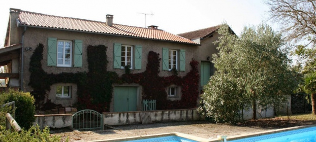 Maison proche Lavaur