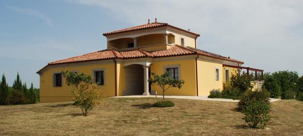 Maison d'architecte aux portes de Cahors, Lot
