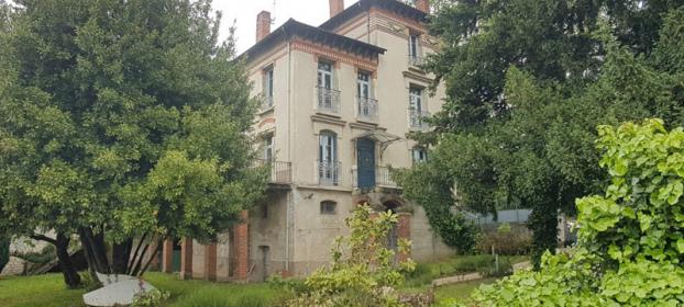 Cahors, belle demeure idéale pour profession libérale