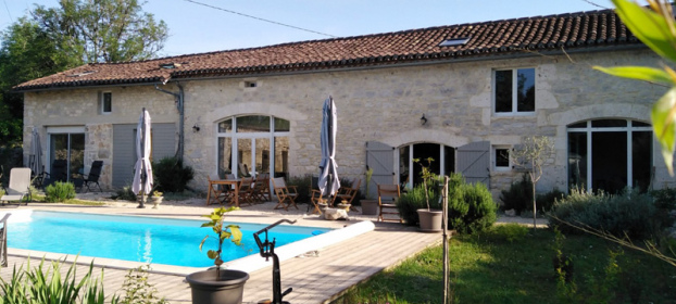 Property with gîte and guest rooms near St Cirq Lapopie