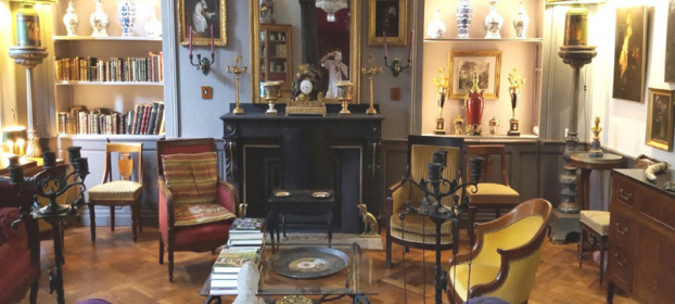 Historical center, apartment, Versailles and Hungarian point parquet floors