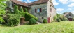 Typical property of Quercy on 88Ha, two houses and outbuildings, rare.