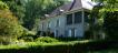 In Bouriane, a mansion close to a tourist village