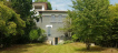 Cahors, 1930's house completely renovated with its tower, garage, garden