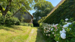 Quiet, Manor house XVth with its barn, bread oven, beautiful environment.