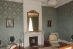 Manoir du XIXème avec chapelle et dépendances proche d'Agen, superbe vue.