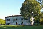 Grand domaine à vendre avec chateau, propriété agricole, nombreuses sources