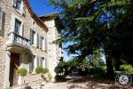 Comminges, Maison de Maître 18éme siècle restaurée