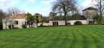 Superb property with gîtes close to a tourist village