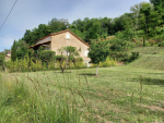 Belle maison  à Saint-Cirq-Lapopie proche de la rivière Lot.