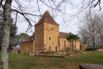 Charm and character for this fully restored property in Bouriane