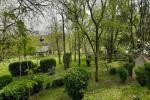 Jolie maison de Maître du XVII avec piscine en village