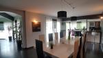 Maison contemporaine lumineuse avec 5 chambres, proche commerces