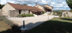 Belle maison en pierre, 2 gîtes, 2 piscines, proche Saint-Cirq-Lapopie
