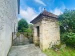 Grande maison de village en Pierre avec jardin en Tarn et Garonne