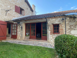 Small castle with a breathtaking view, Lot et Garonne